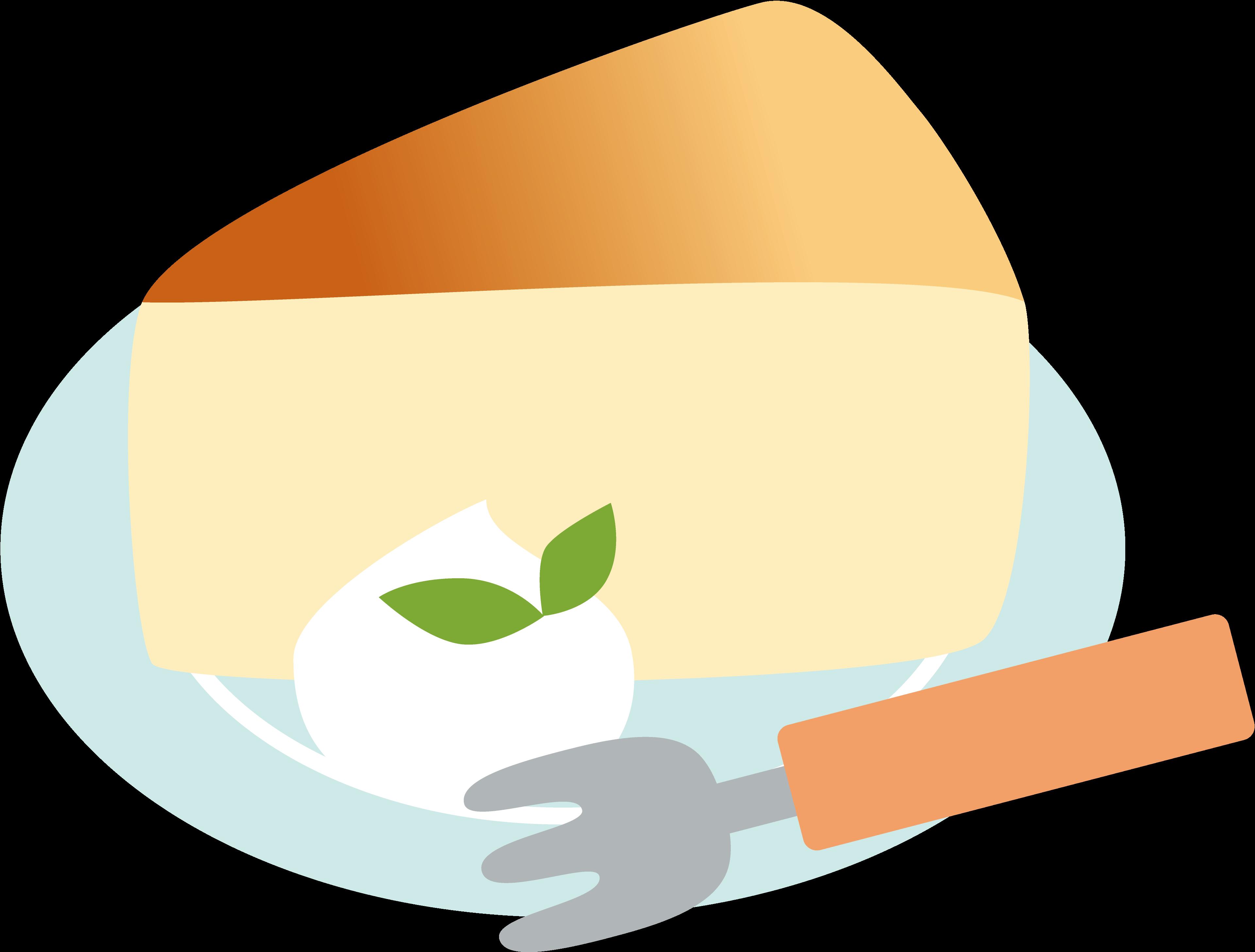 チーズケーキ図鑑