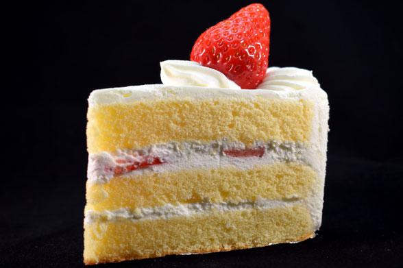 ケーキの店のぐちの『苺ショート』