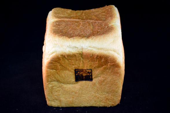 ベーカリーショップヤマグチの『ガラシャ食パン』