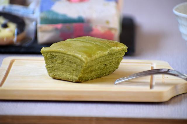 ピエスモンテ・ヒロの『竹クーヘン』